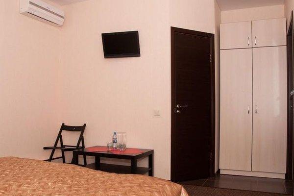 Отель Classic - 3