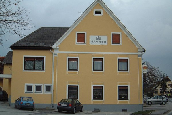 Maurer Gasthof-Vinothek - 13