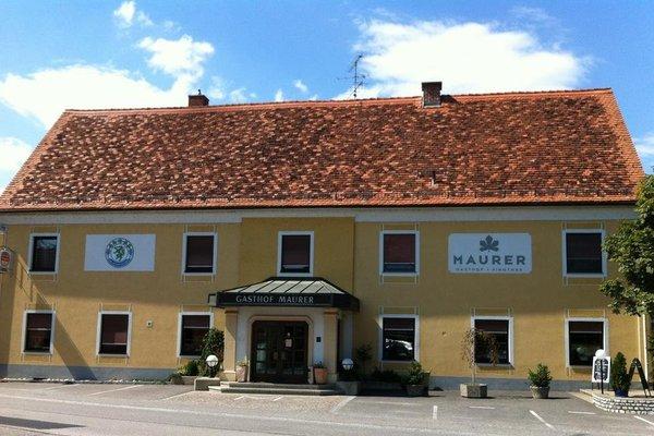 Maurer Gasthof-Vinothek - 14
