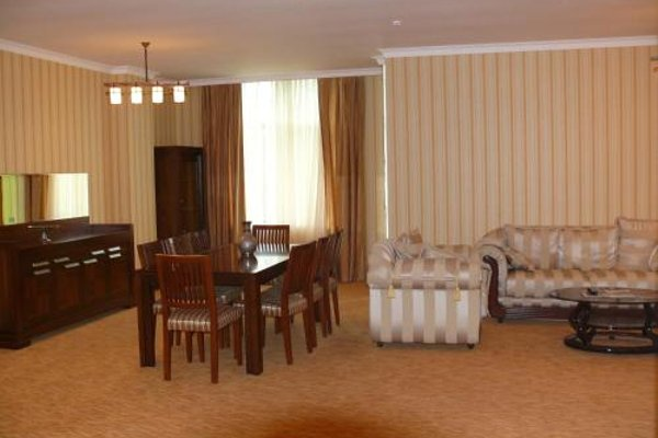 Квибек отель - фото 11