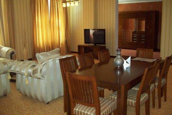 Квибек отель - фото 12