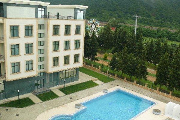 Квибек отель - фото 19