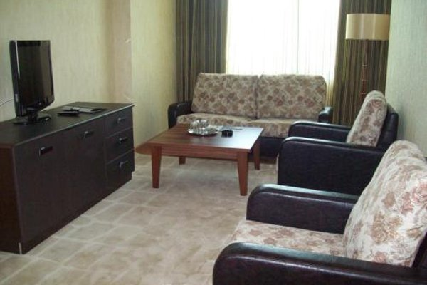 Квибек отель - фото 5