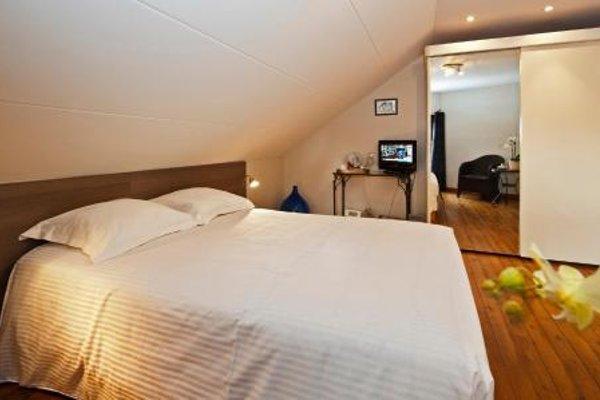 Семейный отель типа «постель и завтрак» - фото 34