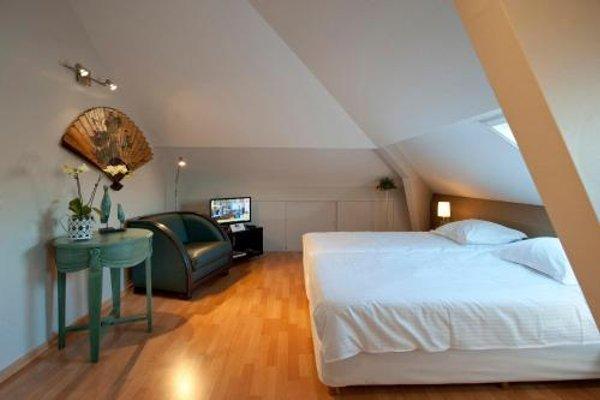 Семейный отель типа «постель и завтрак» - фото 9