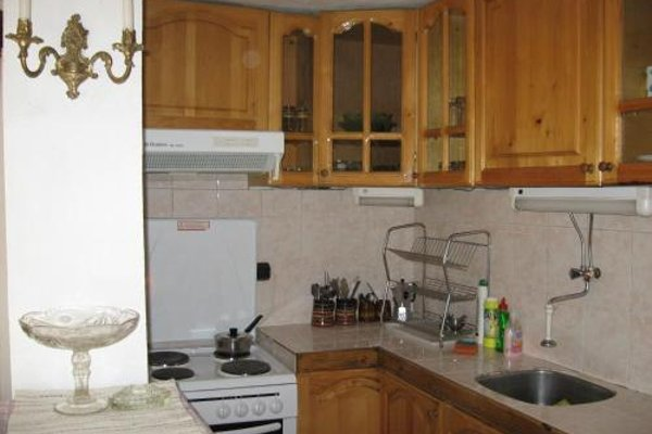 Guest House Astra - фото 13