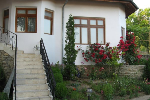 Guest House Astra - фото 21