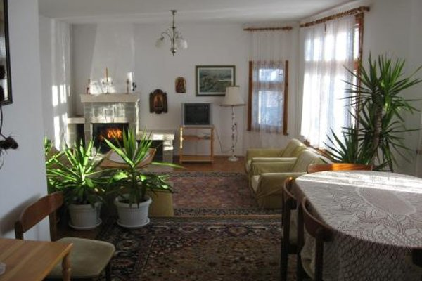 Guest House Astra - фото 6