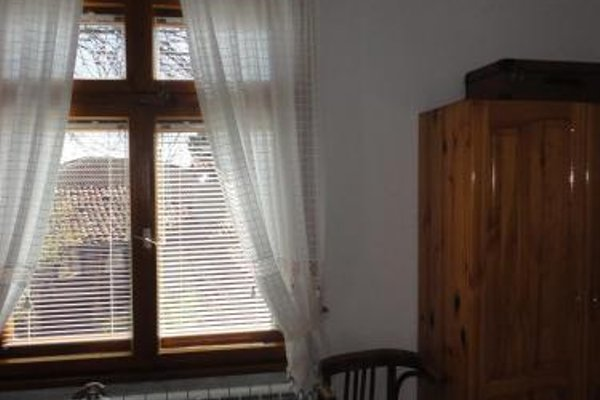 Guest House Astra - фото 8