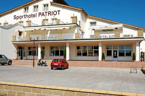 Sporthotel Patriot - фото 23