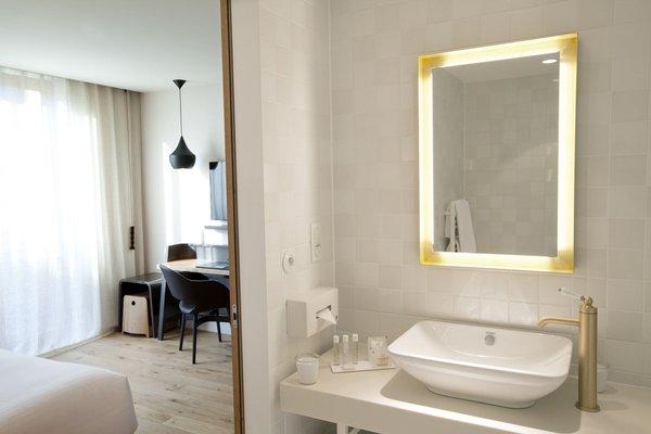 Hôtel Les Haras - фото 6