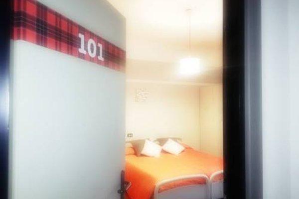 Hotel Ariston - фото 12