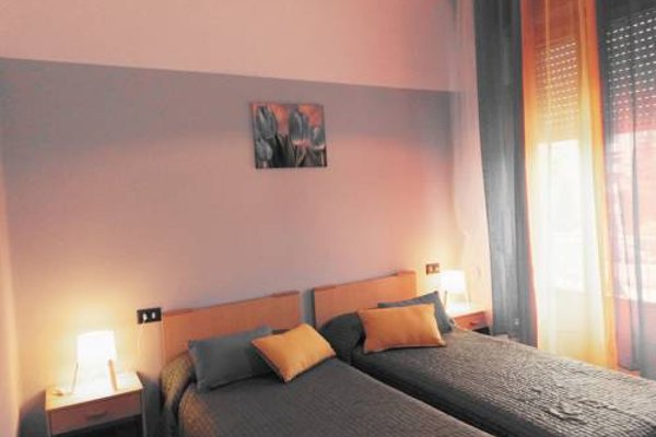 Hotel Ariston - фото 3