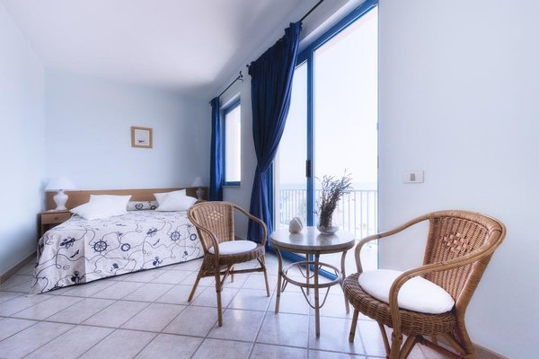 Hotel Mediterraneo - фото 39