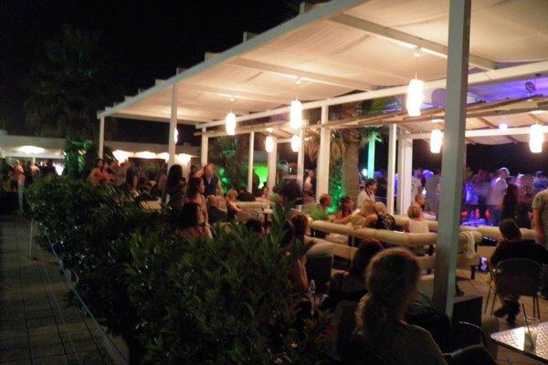 Hotel Mediterraneo - фото 11