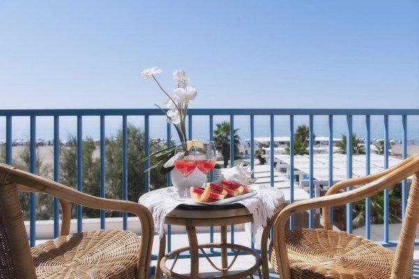 Hotel Mediterraneo - фото 14