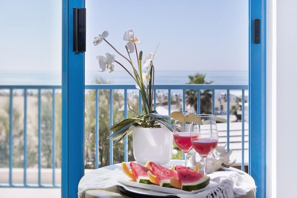 Hotel Mediterraneo - фото 15