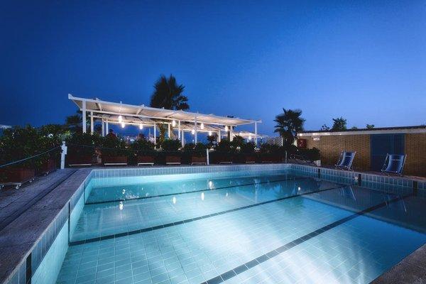 Hotel Mediterraneo - фото 17