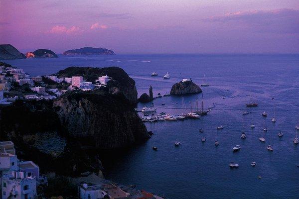 Hotel Mediterraneo - фото 18