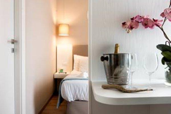 Hotel Mediterraneo - фото 3