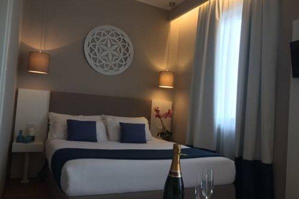 Hotel Mediterraneo - фото 4