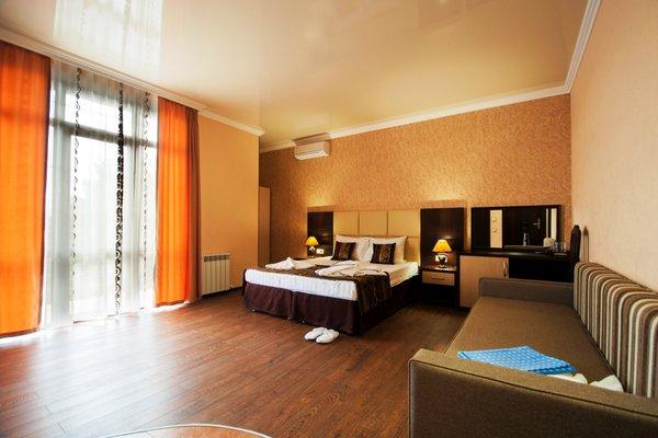 Вавилон отель - 3