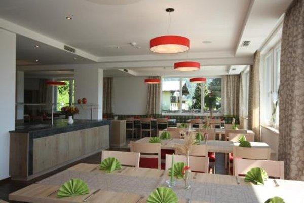 Hotel Aberseehof - фото 13