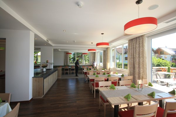 Hotel Aberseehof - фото 15