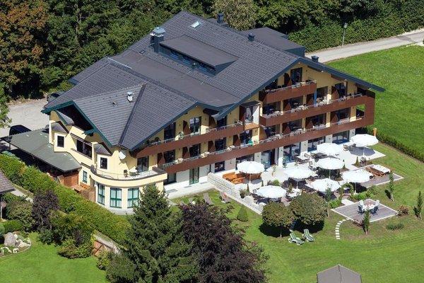Hotel Aberseehof - фото 22