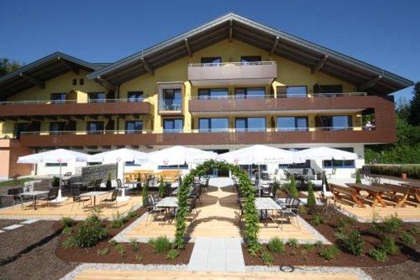 Hotel Aberseehof - фото 23