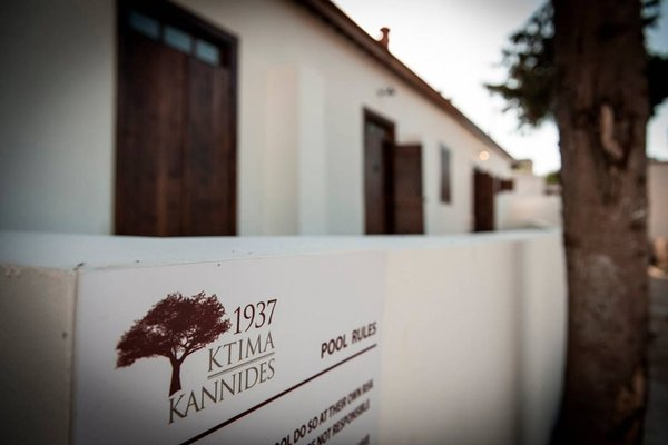 Ktima 1937 Kannides - фото 16