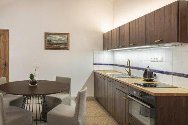 Apartmany Supina - фото 11