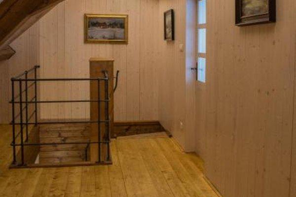 Apartmany Supina - фото 18