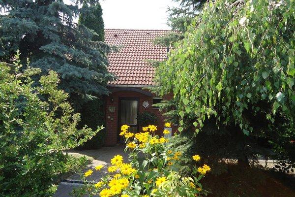 Ferienwohnung Kretschmer - фото 21