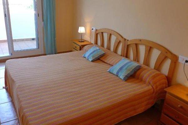 Apartment Larymar - 3
