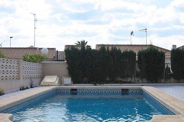 Apartment El Sardinero - 32