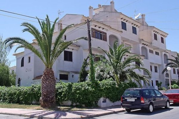 Apartment Calas Blancas - 20