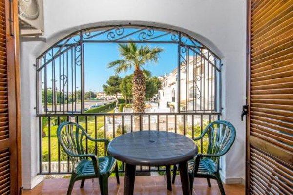 Apartment Calas Blancas - 10