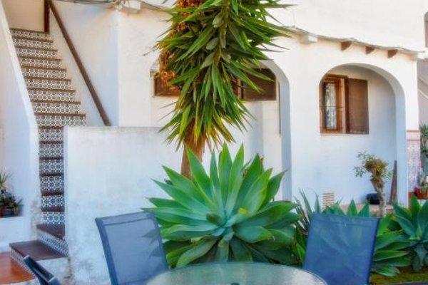 Apartment Calas Blancas - 13
