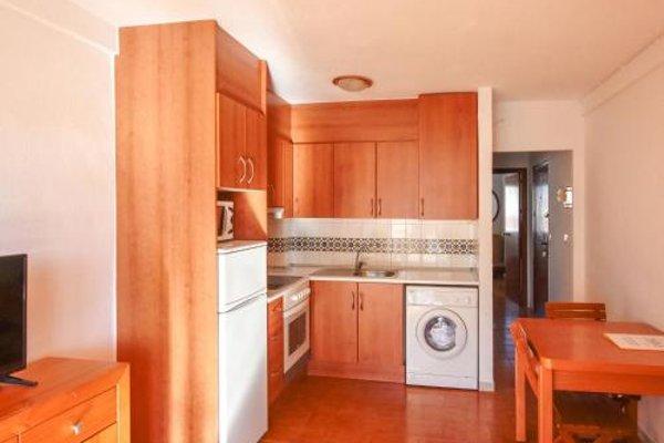 Apartment Calas Blancas - 14