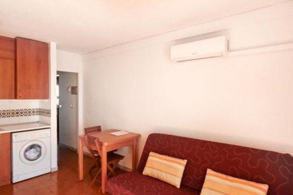 Apartment Calas Blancas - 15