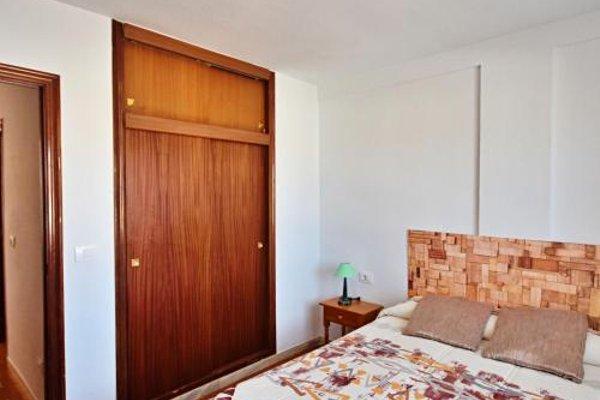 Apartment Calas Blancas - 16