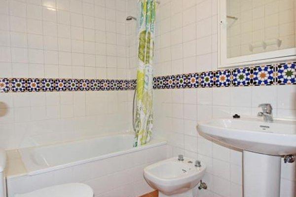 Apartment Calas Blancas - 17