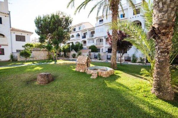 Apartment Calas Blancas - 3