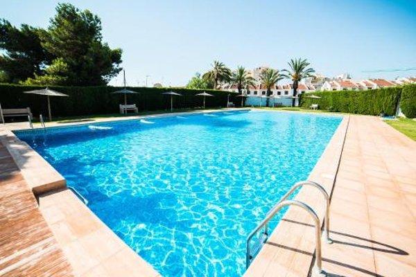 Apartment Calas Blancas - 5