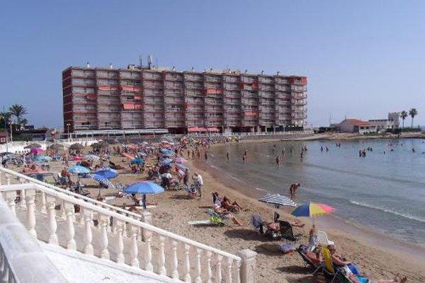 Apartment Calas Blancas - 6