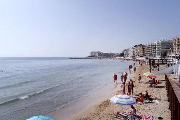 Apartment Calas Blancas - 7