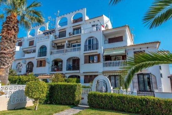 Apartment Calas Blancas - 8