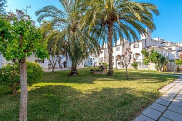 Apartment Calas Blancas - 9