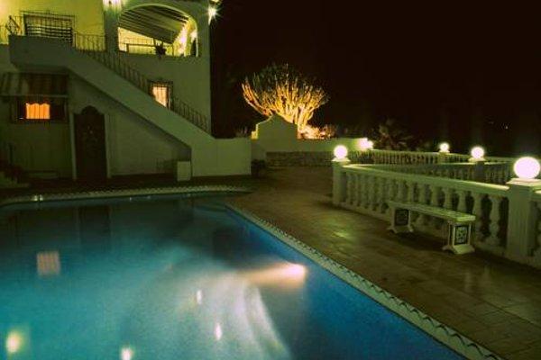 Holiday Home Isla Bonita - фото 20